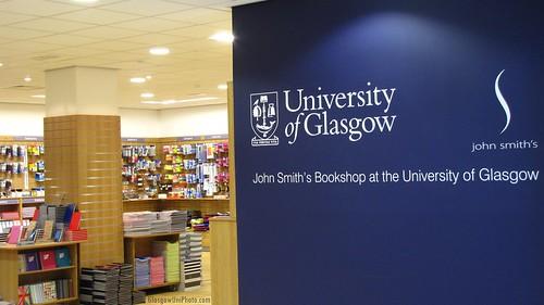 John Smith's Bookshop