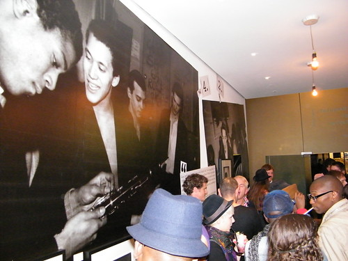 Jean Michel Basquiat through Nicholas Taylor