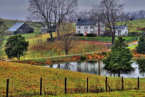 A Rockbridge Farm