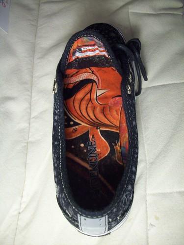 bwana spoons blye dekker shoes killer