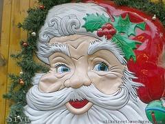 尼古拉 - Nikolaus - Saint Nicholas