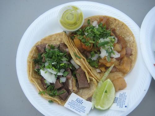 Taco Tour