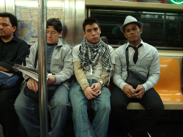 7 Train fashion boys