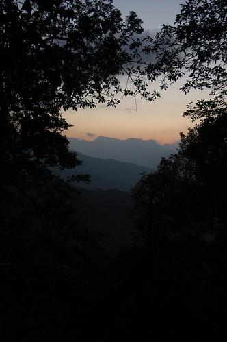 Bei Cha Tian Shan