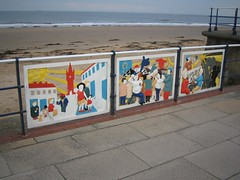 Redcar Seafront