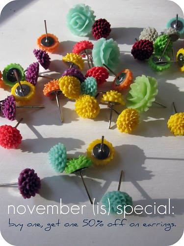 :: November (is) Special ::