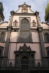 Köln - St. Maria Himmelfahrt