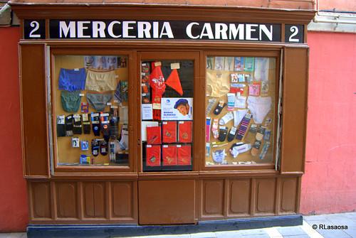 Mercería Carmen