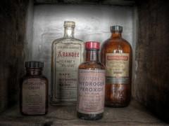 Embalming Chemicals