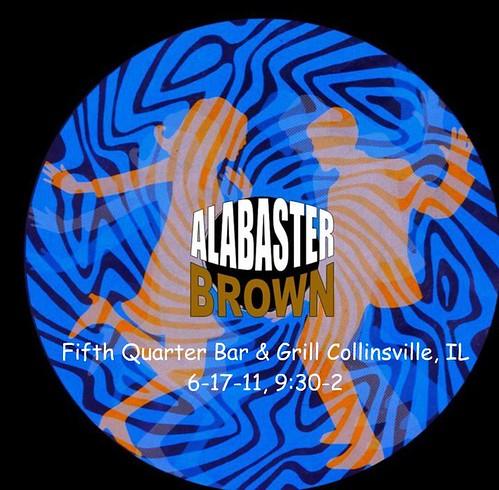 Alabaster Brown
