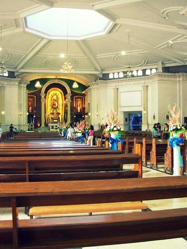 Saint Joseph Church by you.