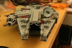 Falcon Mod Step - 22