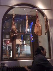 Hams & Camberwell