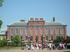 Kensington Palace (3)