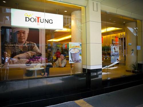 Café Doitung