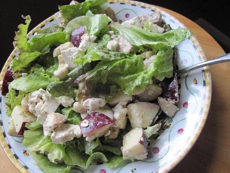 Salad dayz