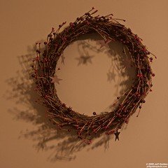 Shadow Wreath