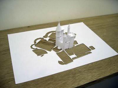 Binaan yang lebih rumit dan memeningkan