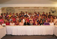 APNLC Majuro, 2006