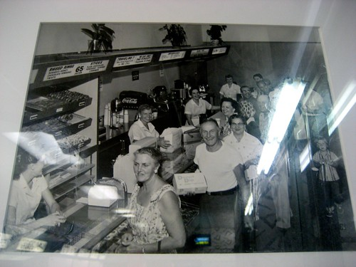 Donut Dip West Springfield MA History
