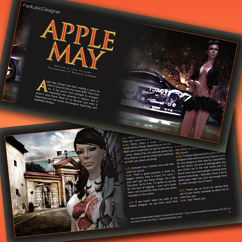 applemay