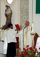 Rev. Fr. Kenneth Hezel, Jesuit