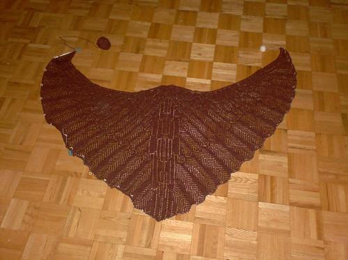 Wings of Horus - Clue 5
