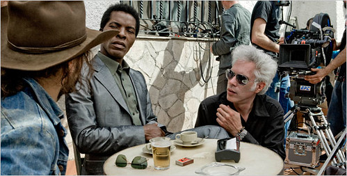The limits of control jarmusch