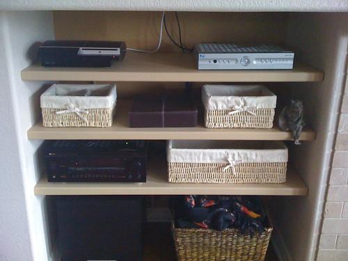 Finished Shelves 1