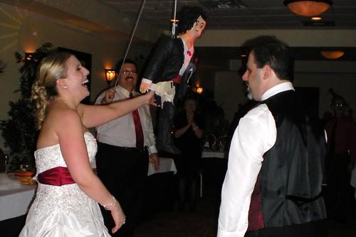 Jessica & David's Wedding 147