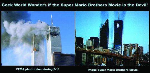 SuperMario911