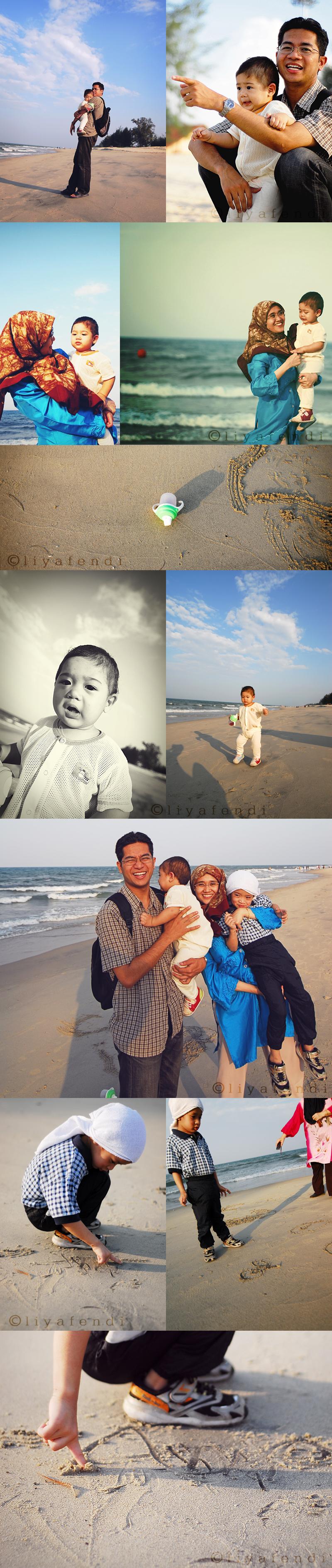 Pantai Batu Buruk, Terengganu