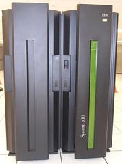 IBM Z10 Mainframe Complex