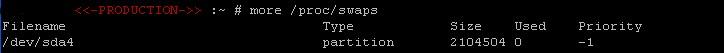 more swaps