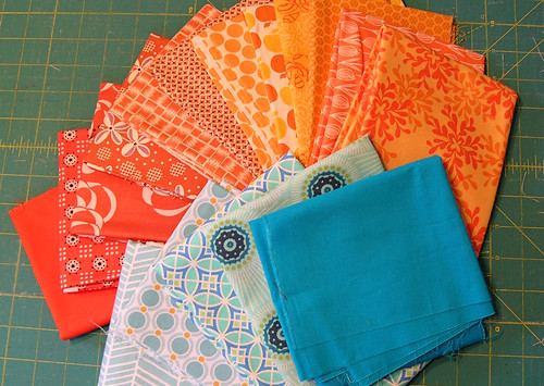 SUTK fabrics