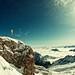 Zugspitze by stilpirat