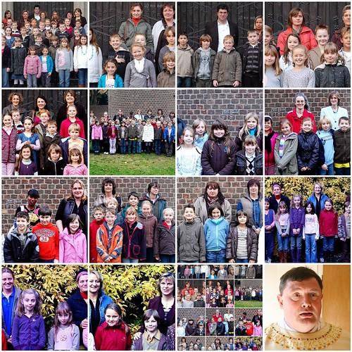 Erstkommunion 2010