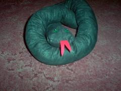 snake 011