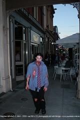 Zombie Walk, Adelaide Oct 2009
