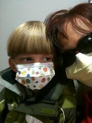 piggy flu and u