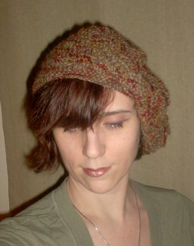 Mayrose Mystery Hat
