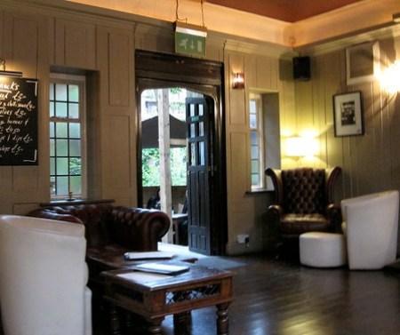 Oxford Retreat