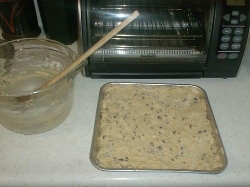 Cookie Bars 1
