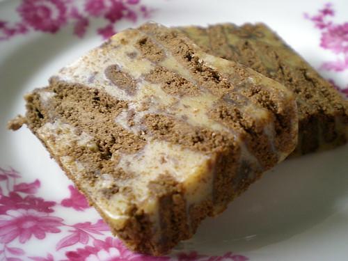 Bandong Horlicks cake