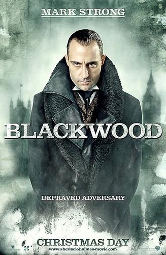 Sherlock Holmes (2009) Strong