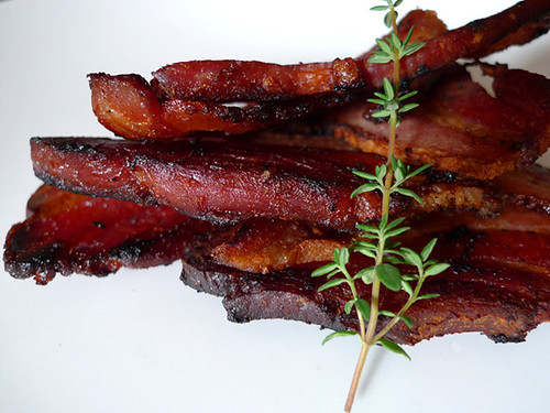 For The Love Of BACON...