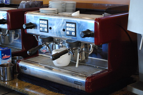 Drinking Coffee in Mauritius (2/6)