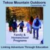 Tekoa Mountain Outdoors in Chesterfield, MA