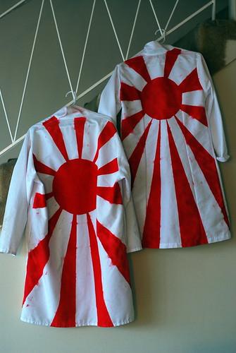 Bosozoku jackets DIY
