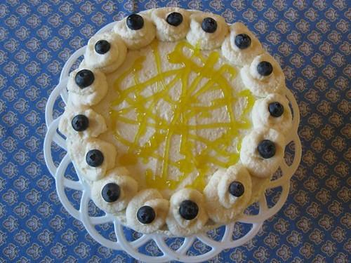 Mom's Birthday Cake - 2
